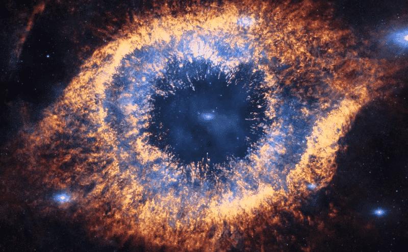 اكتشاف فلكي يعزز فرضية الأكوان الموازية