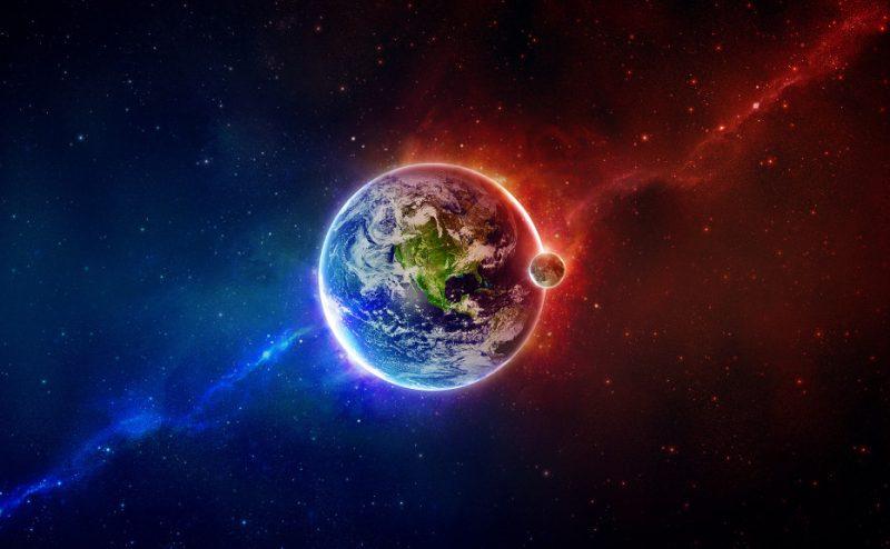 إستعمار الفضاء .. خطط جديدة .. البكتيريا بدل الإنسان