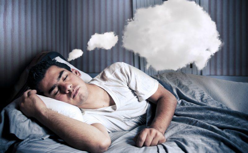 ما الذي يؤثر في أحلامنا؟ 5 حقائق قد تتفاجأ بمعرفتها
