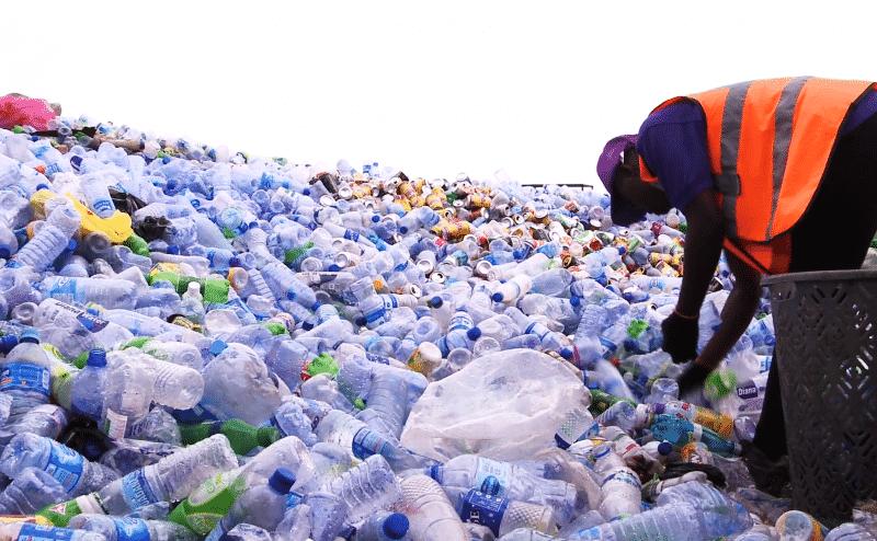 ثورةٌ قادمةٌ في عالم إعادة تدوير النفايات