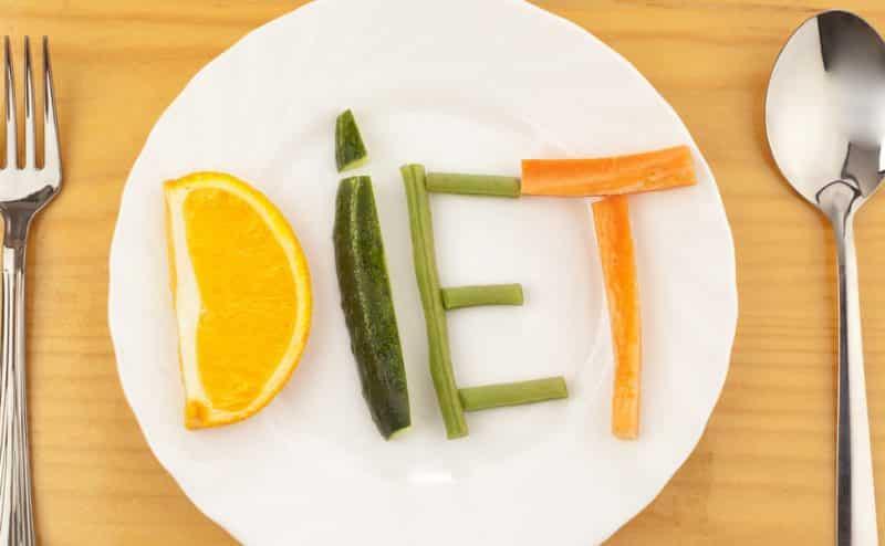 هل تساعد النظم الغذائية النباتية على العيش لفترةٍ أطول؟