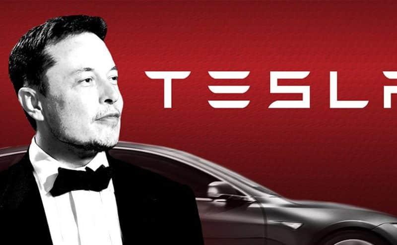تيسلا لصناعة السيارات لا تحرق الوقود.. بل النقود
