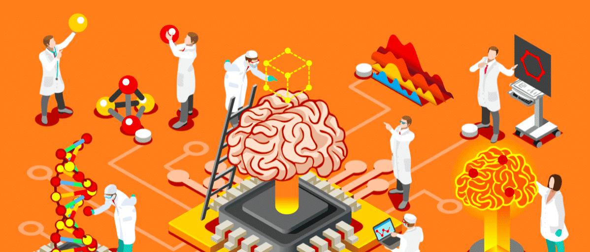 الذكاء الاصطناعي في المجال الطبي