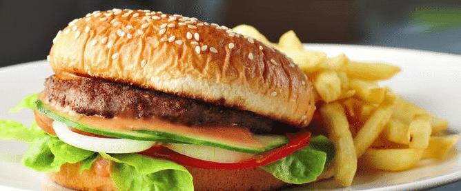 fat food - دهون عالية