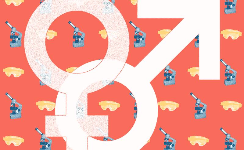 دراسةٌ صادمةٌ للنساء حول الفجوة العلمية بين الجنسين