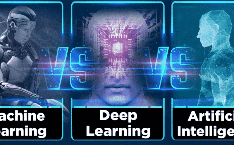 في دقيقتين .. تعرف على الذكاء الاصطناعي