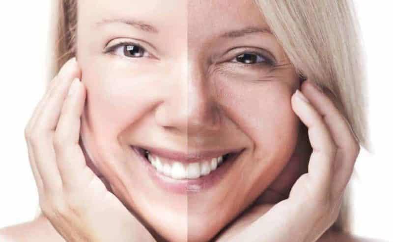 إليكِ عزيزتي بعض الطرق للتقليل من تجاعيد الوجه