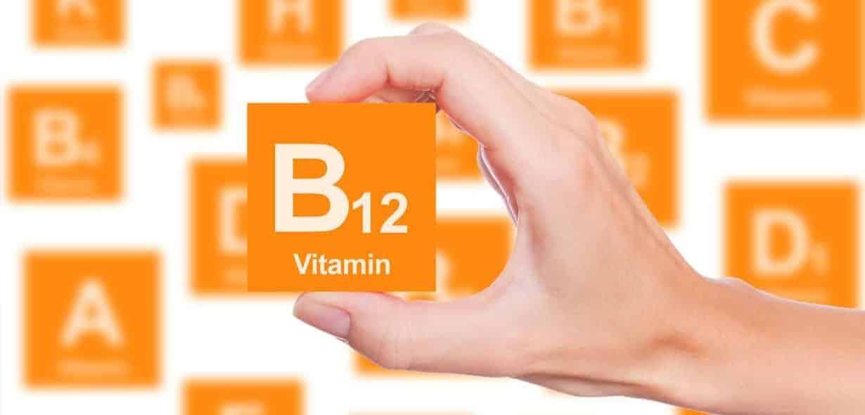 أهمية فيتامين ب 12