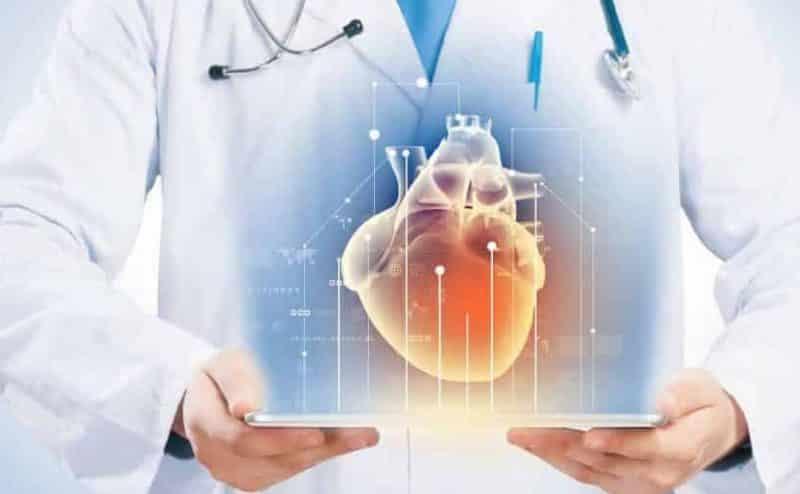 تقنية جديدة: ملصق الكتروني بسيط ورخيص لتشخيص حالة المرضى الصحية.