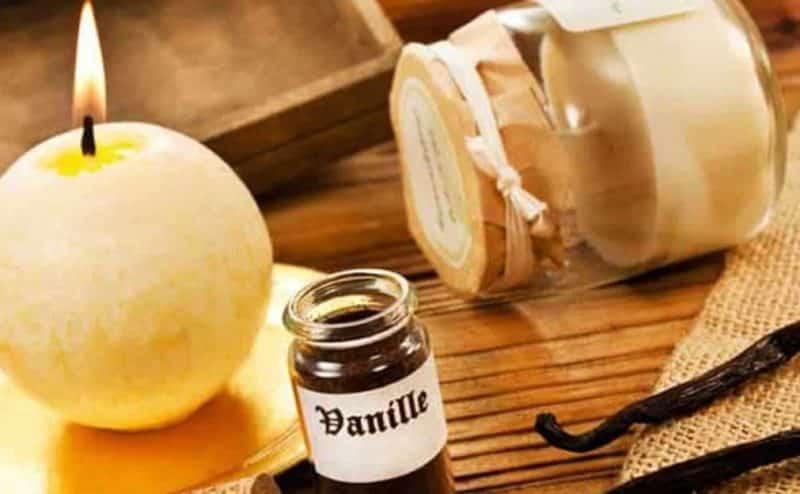 كيف تصنع الشموع من الزيوت العطرية
