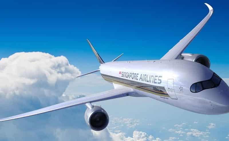 أفضل الخطوط الجوية لعام 2019… سنغافورة تحتل الصدارة بشكل عام