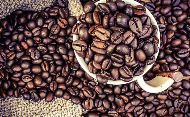 طرق جديدة وغير مألوفة لإعادة استخدام بقايا القهوة!