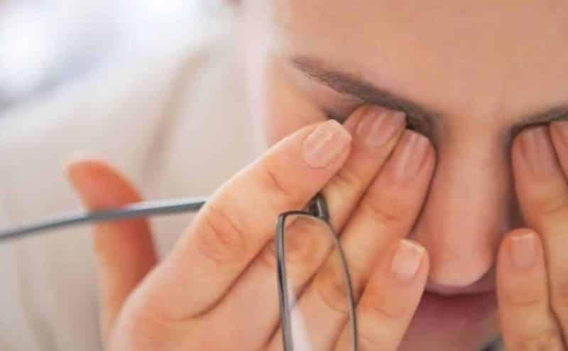 إليك بعض النصائح للحفاظ على عينيك في صحة جيدة