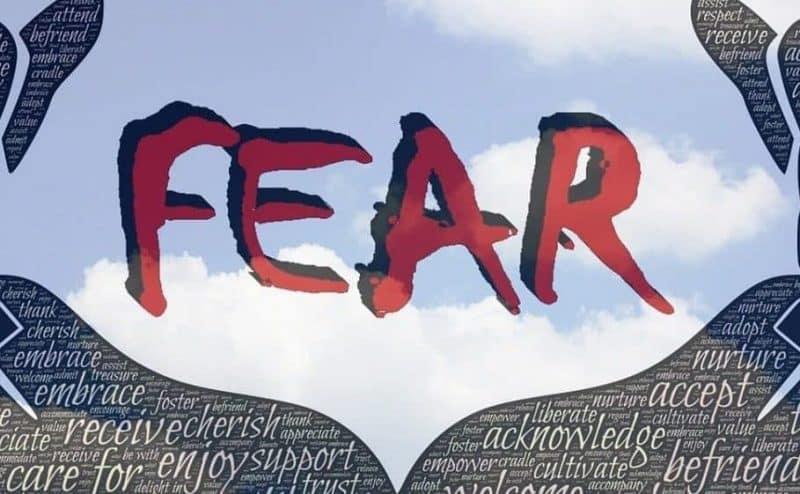 خيالك قد يساعدك في التغلب على مخاوفك