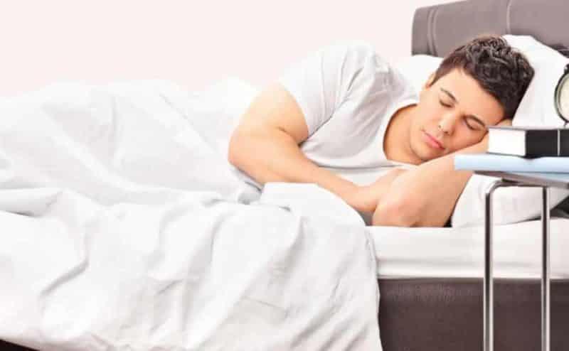 ماذا يحدث لنا أثناء النوم ؟