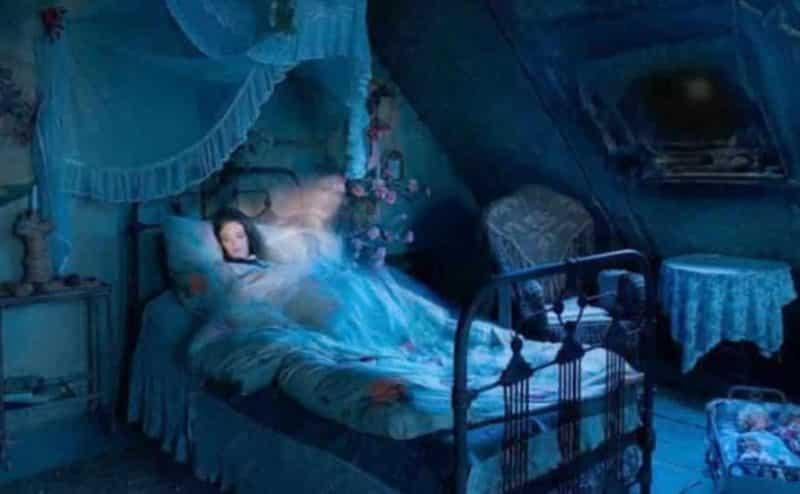 لغز شلل النوم…أو الجاثوم