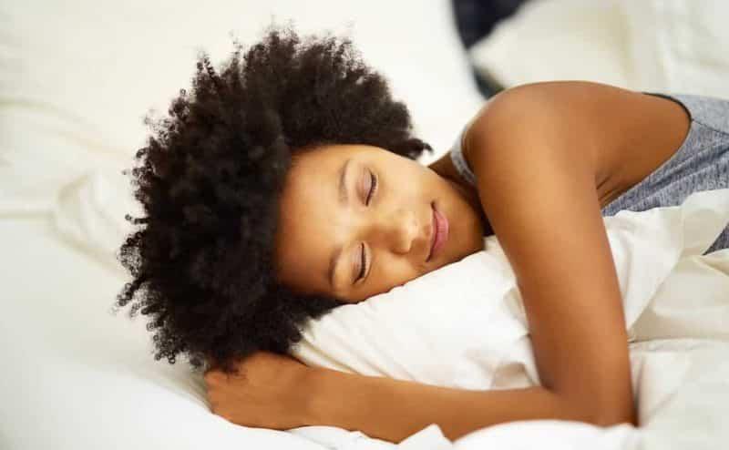 تقنية عسكريية سرية تساعدك على النوم في دقيقتين فقط