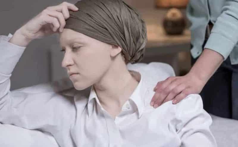هل يمكن عكس تأثير العلاج الكيميائي على الدماغ؟