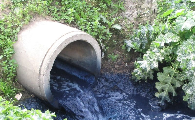 كيف لنا أن نحدد مستوى التلوث في المياه العادمة