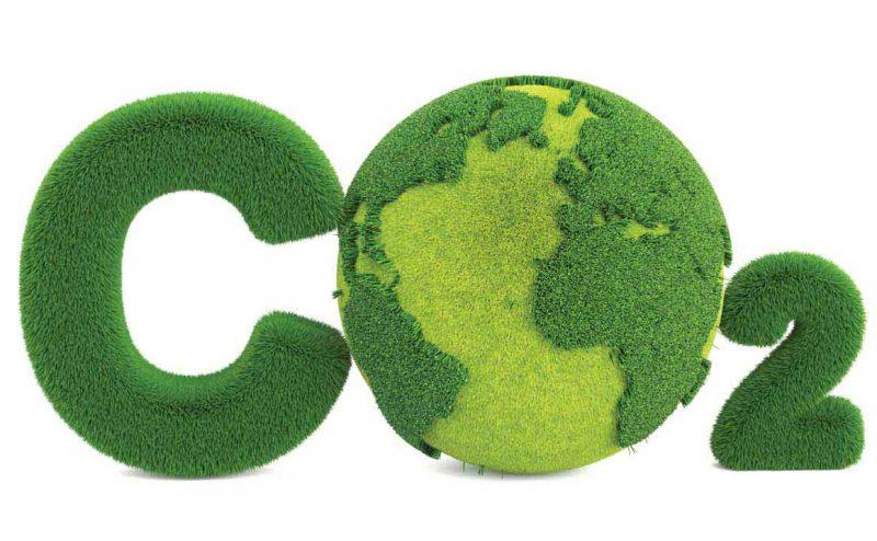 انبعاثات الكربون حلًا لمشاكل الطاقة والكهرباء !