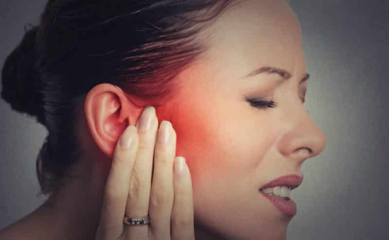 كل ما يجب عليك معرفته حول إلتهاب الأذن الوسطى