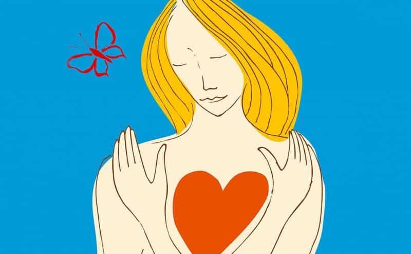 السعادة من بينها .. إليكم بعض الفوائد العديدة للتعاطف الذاتي