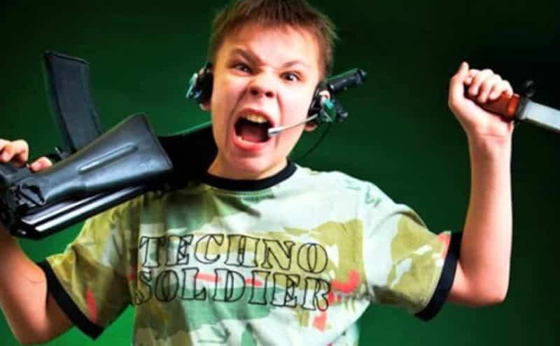 دراسة تؤكد أن لا علاقة بين أفلام العنف وارتفاع معدلات الجريمة بين المراهقين