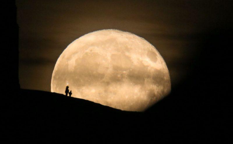 ما الذي لا تعرفه عن الجانب البعيد للقمر