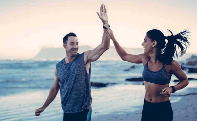 كلنا يسعى للجسم الصحي والوزن المثالي، هذه أهم النصائح
