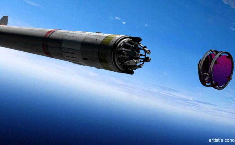 ثلاثة مشاريع من ( داربا – DARPA ) ستحول الفضاء لمكان أكثر أماناً وأقل تكلفة