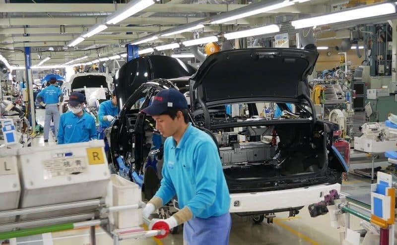 تويوتا تعلن عن سيارة جديدة، غالية نسبيا لكنها صديقة للبيئة