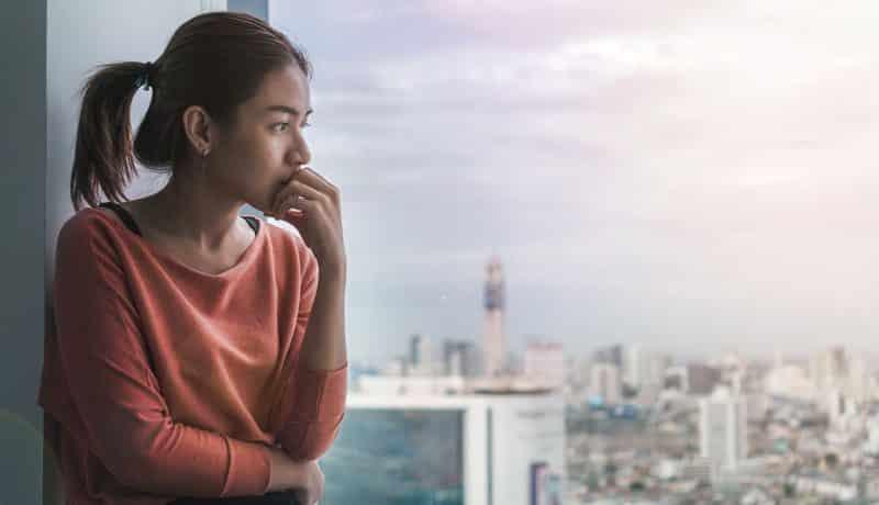 دراسة: الصدمات النفسية تزيد من فرصة إصابتك بأمراض القلب
