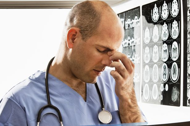 إذا كنت تريد إجراء فحص مناسب للسرطان..احجز موعداً مبكراً في الصباح وليس في المساء