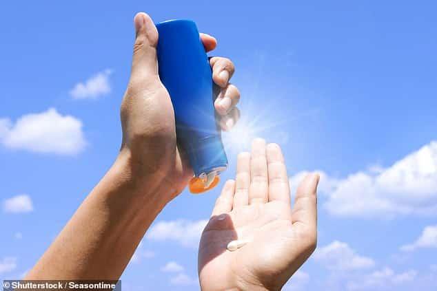 الواقي الشمسي لا يمنع جسمك من إنتاج فيتامين د