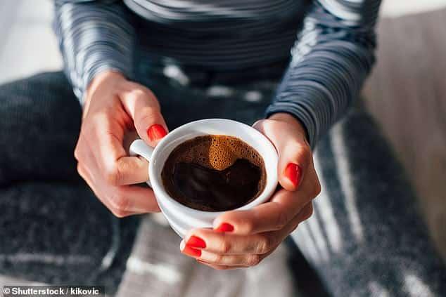 القهوة ليست سيئة لقلبك شرط أن تكتفي بأقل من 6 أكواب في اليوم