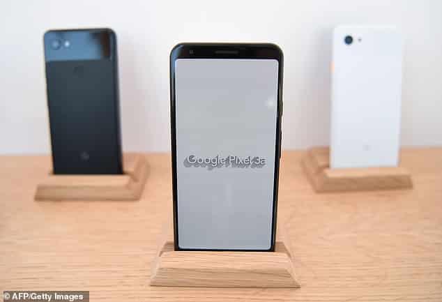 """جوجل ستدفع لمستخدمي """"iPhone"""" للتبديل إلى """"Pixel 3a"""" الجديد"""