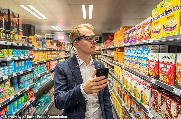استخدام هاتفك المحمول أثناء التسوق يدفعك لإنفاق 41٪ أكثر مما تنفقه بدون جهازك