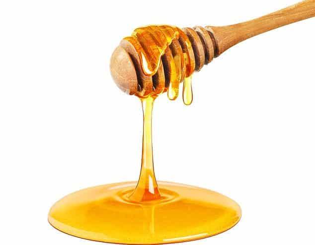 العسل فعال في علاج القروح الباردة