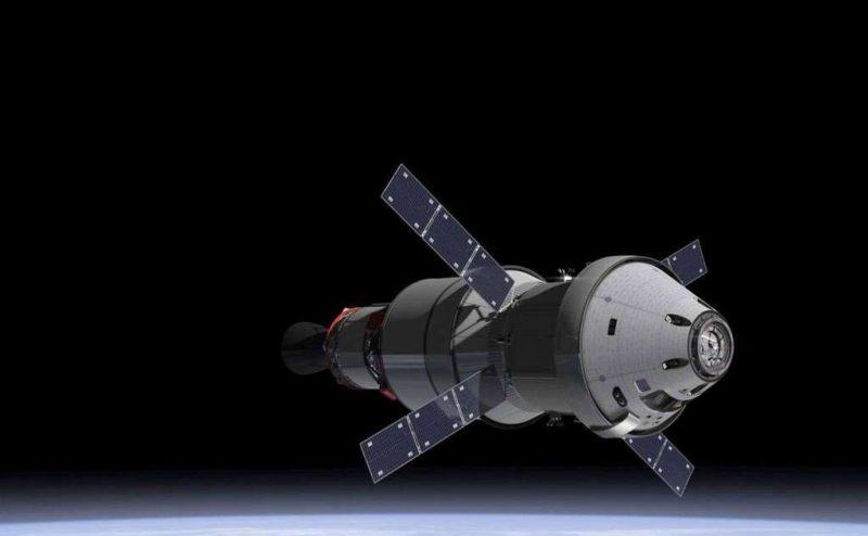 أول مهمة مأهولة إلى المريخ لا تكاد تكون ممكنة حتى أواخر 2033