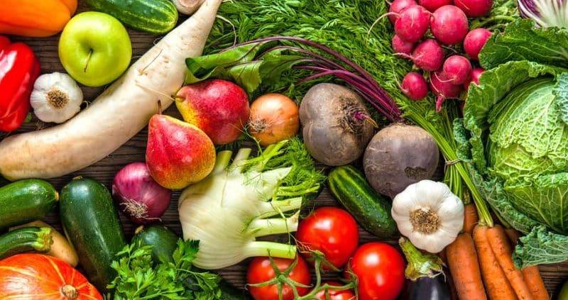 ما مدى معرفتك عن النظام الغذائي النباتي Vegetarian ؟