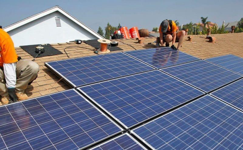 تعرف على المادة التي ستكون الأساس في صناعة الخلايا الشمسية في المستقبل!