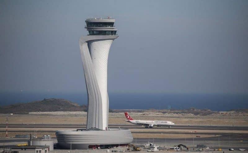هل سيفشل مطار إسطنبول الجديد الجميل بسبب السحب والضباب؟