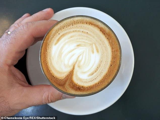 خوارزمية تخبرك بأفضل وقت لشرب القهوة