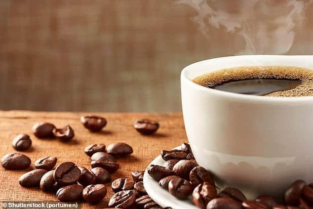 """شرب كوب من القهوة كل يوم """"يحفز فقدان الوزن"""""""