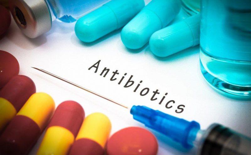 80٪ من المضادات الحيوية الموصوفة من قبل أطباء الأسنان غير ضرورية