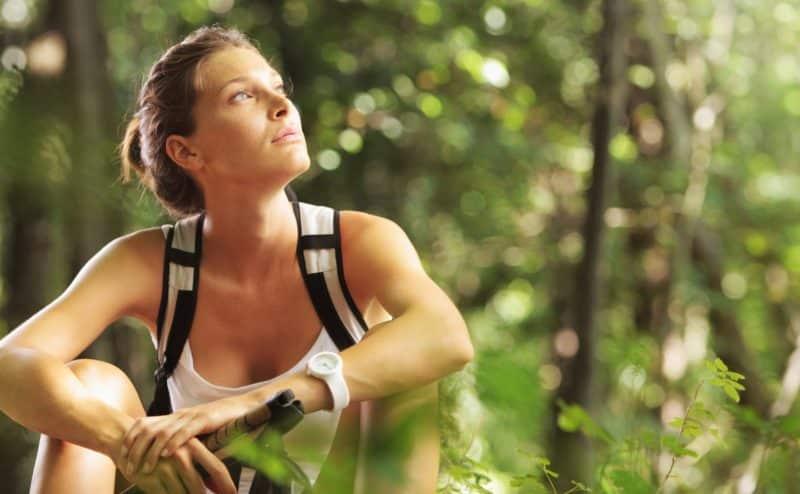 قضاء ساعتين على الأقل أسبوعيا في الطبيعة يعزز الصحة بشكل كبير