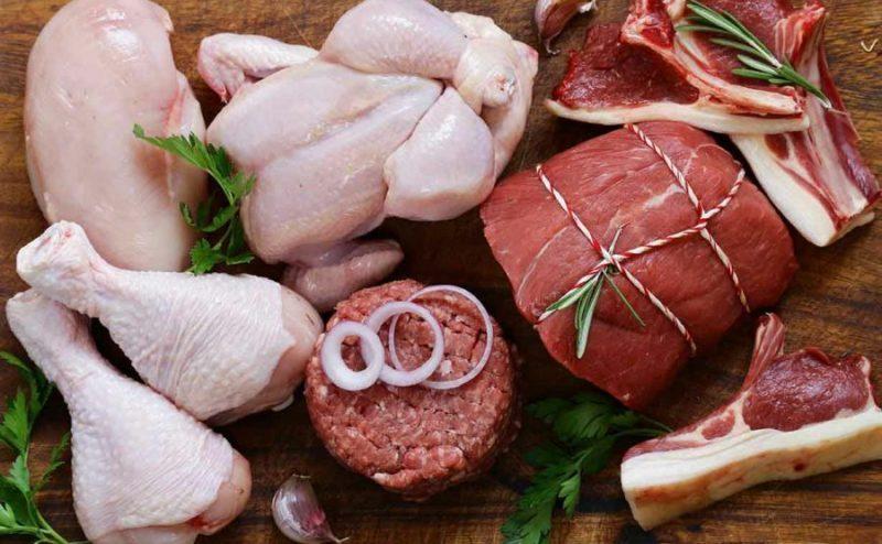"""اللحوم البيضاء أيضا ترفع مستويات الكوليسترول """"الضار"""" في الدم"""