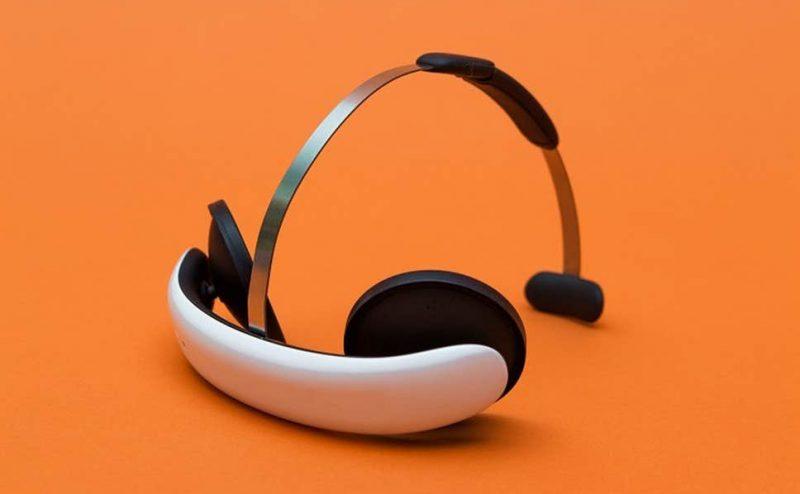Flow سماعات رأس يمكنها علاج الاكتئاب بدون أدوية