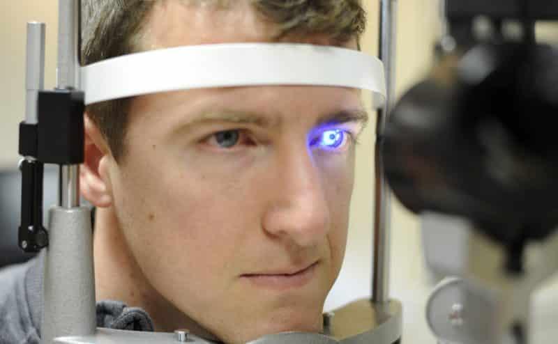 الجلوكوما :الأسباب عديدة والنتيجة العمى