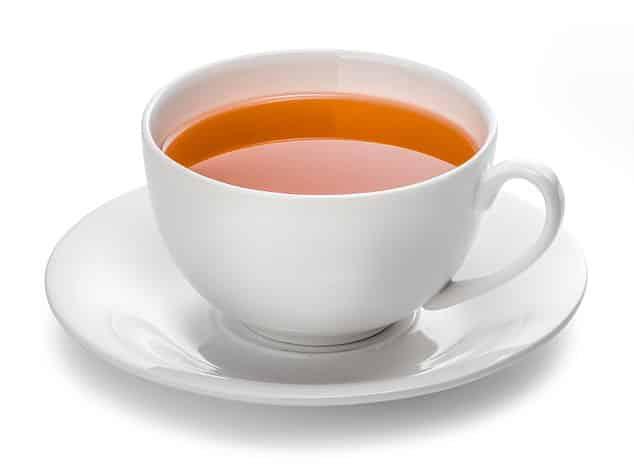 الشاي المدعوم بالفيتامينات…حقيقة أم مضيعة للمال؟